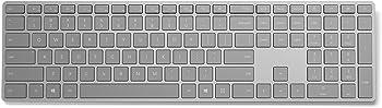 Microsoft WS2-00025 Bluetooth Keyboard