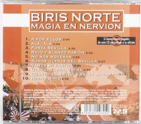 Birs Norte : Magia En Nevion: Various Artists: Amazon.es: Música