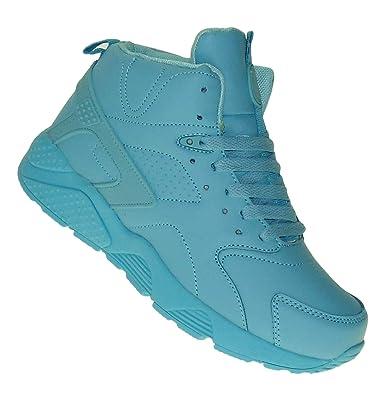 Art 518 Basketballschuhe Schuhe Sneaker Skater Neu Damen