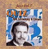 Jazz Vol. 7: Nick Levinovsky-Quiz