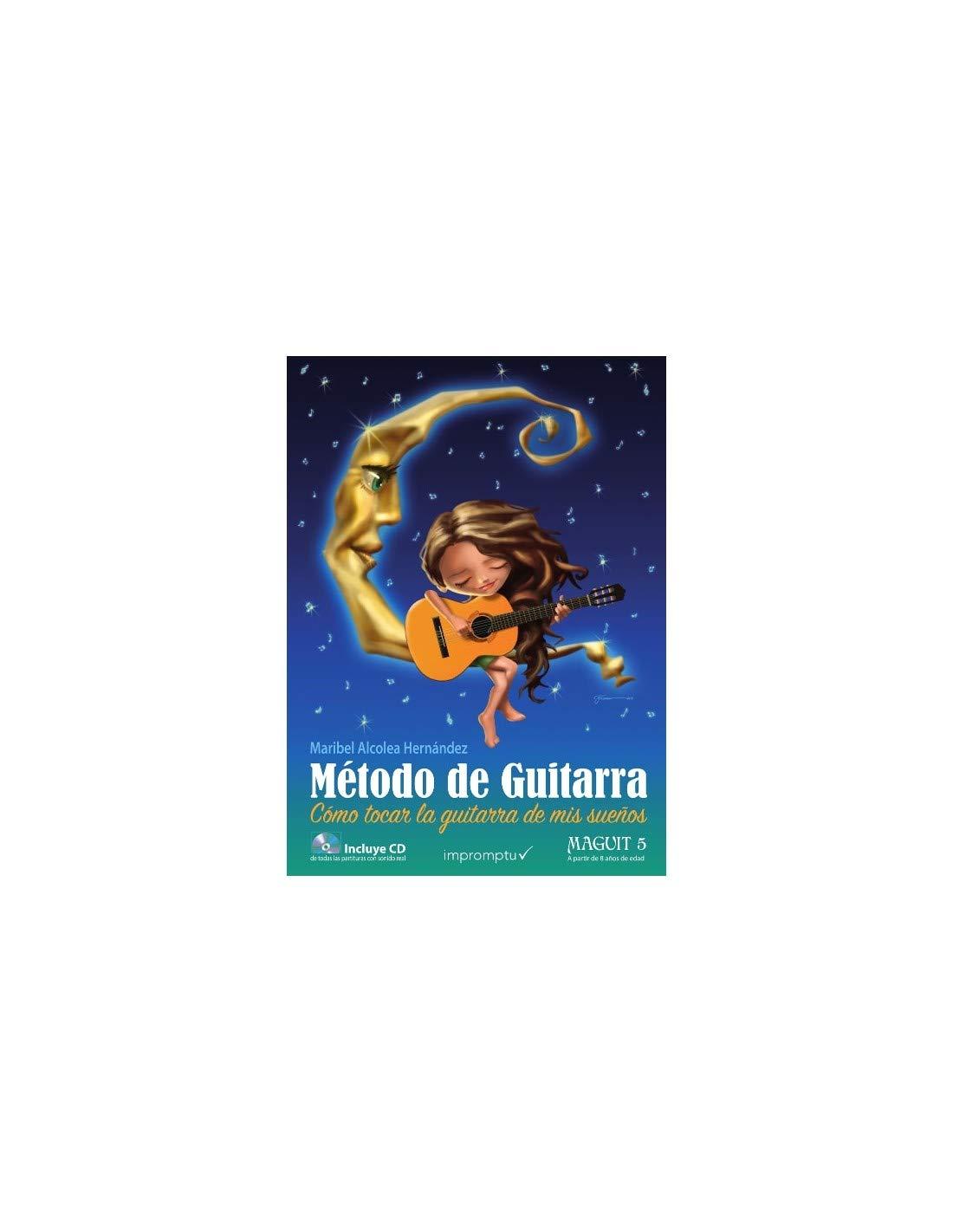 Maguit 5: Amazon.es: Alcolea Hernández, Maribel: Libros