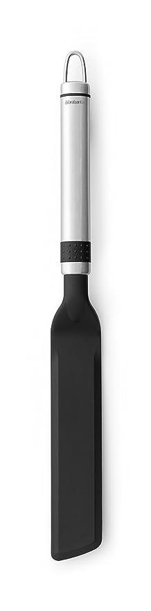 Acero y Nylon Paleta de Corte Color Gris y Negro Brabantia 363740