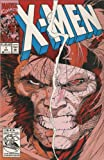 X-Men #7 Vol. 1 April 1992