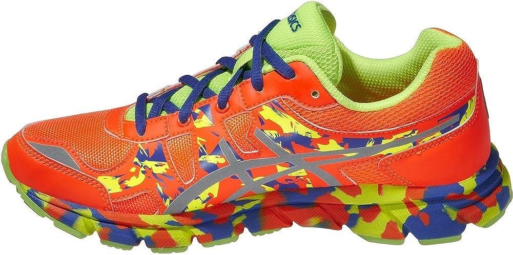 ASICS – Gel-lightpsmy GS Junior Zapatillas de Running (Amarillo ...