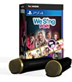 We Sing Pop, Mic Bundle for PlayStation 4