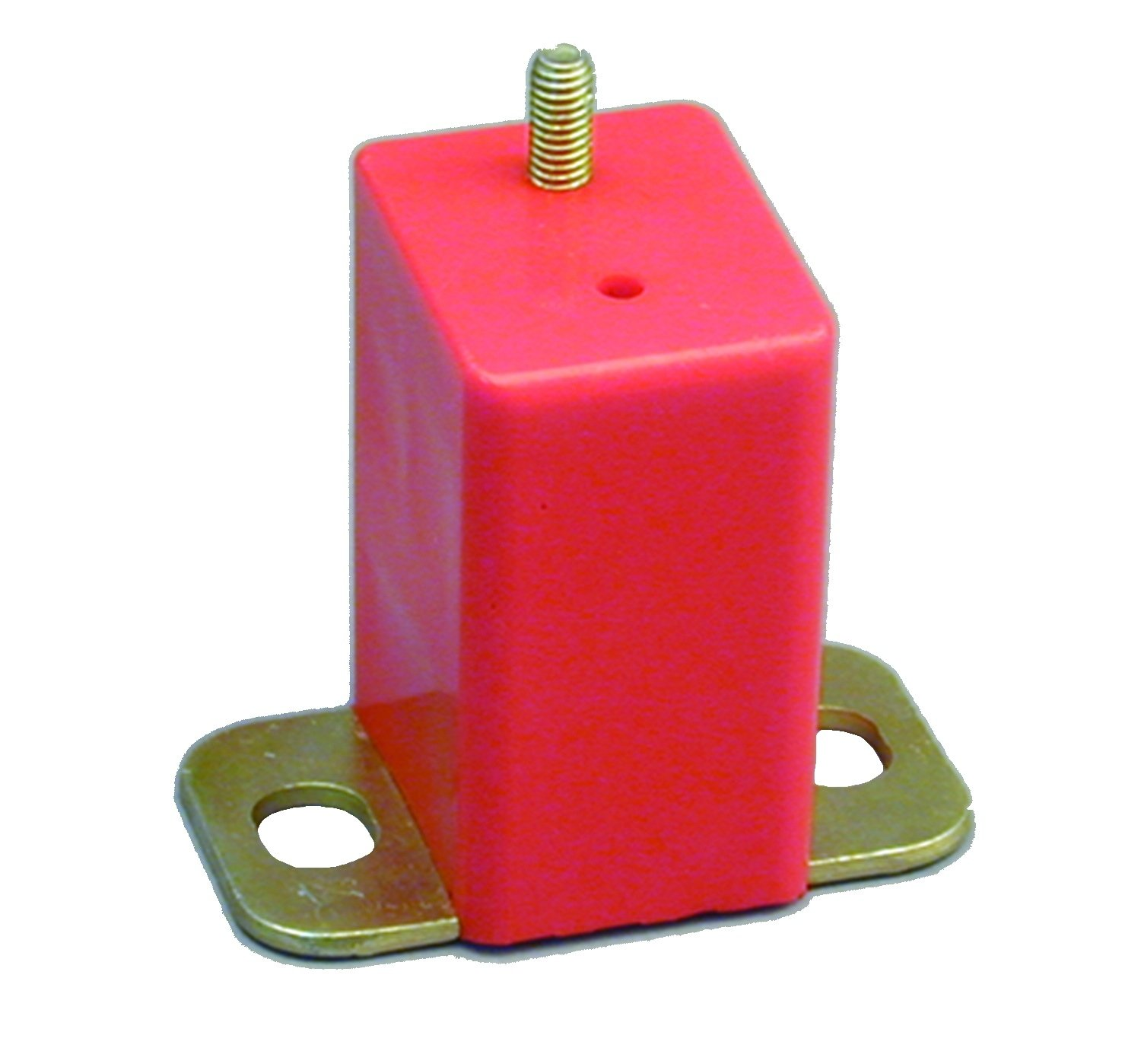 Prothane 4-1602 Red Transmission Mount Kit