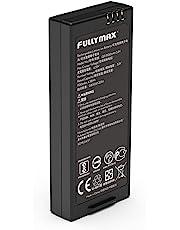 DJI Batería para minidron Tello con USB - Fácil de montar, profesionaI, portátil- Negro