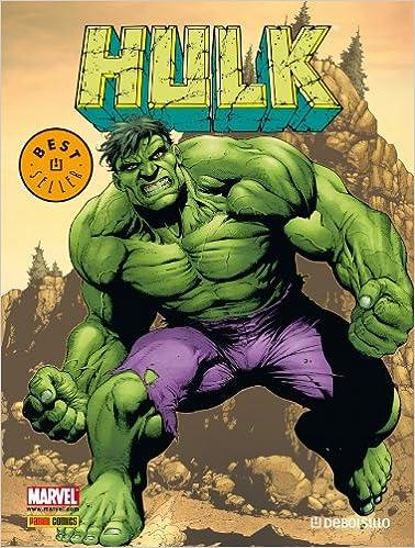 Hulk (BESTSELLER-COMIC): Amazon.es: Garney, Ron, Quesada ...