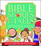 Bible Stories & Tales Green Collection (Nick Butterworth & Mick Inkpen)