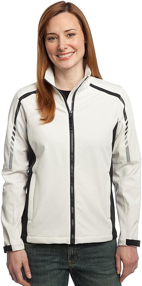 Port Authority L307 Ladies Embark Soft Shell Jacket