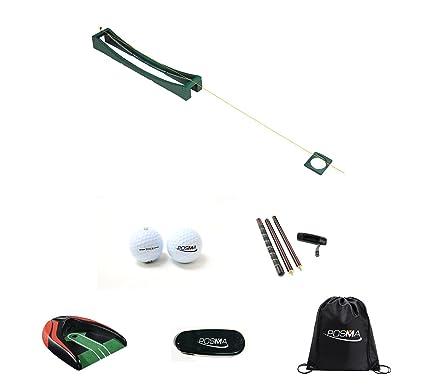 Amazon.com: posma pg090 a Golf poniendo entrenamiento largo ...