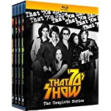 That '70s Show - The Complete Series - Flashback Edition Blu-ray [Import]