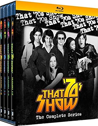 That '70s Show - The Complete Series - Flashback Edition Blu