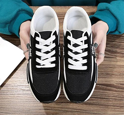 New Black Spring MINIKATA Summer Shoes Women's 2018 Sports CqnZtS