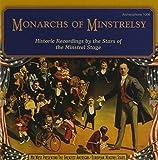 Monarchs of Minstrelsy