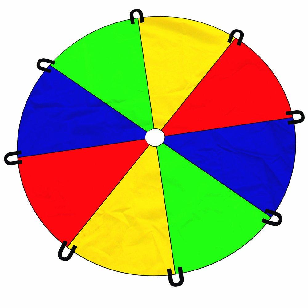 brookite plpa paracadas para juegos m amazones juguetes y juegos