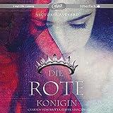 Die rote Königin: 2 CDs (Die Farben des Blutes, Band 1)