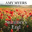 Summer's End Audiobook by Amy Myers Narrated by Patience Tomlinson