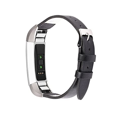 Aottom Correas Alta HR Smartwatch Fitbit Fitness Band Correas Reloj 22mm Reemplazo de Reloj Pulseras de