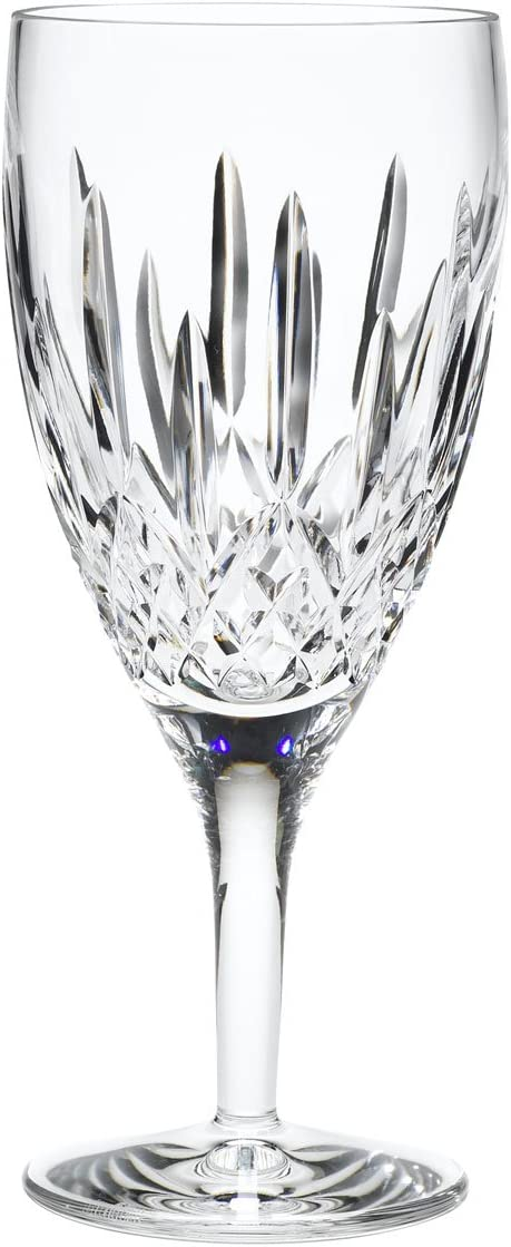 Waterford Crystal Lismore Nouveau Iced Beverage