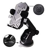 Phone Holder for Car,Universal Long Neck Car Mount Holder Compatible iPhone Xs XS...