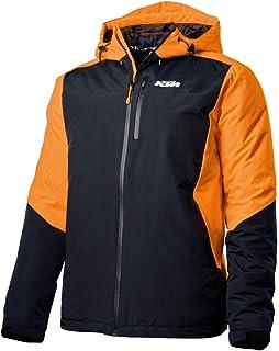 Original KTM Naranja Jacket – Cazadora para hombre tamaño L