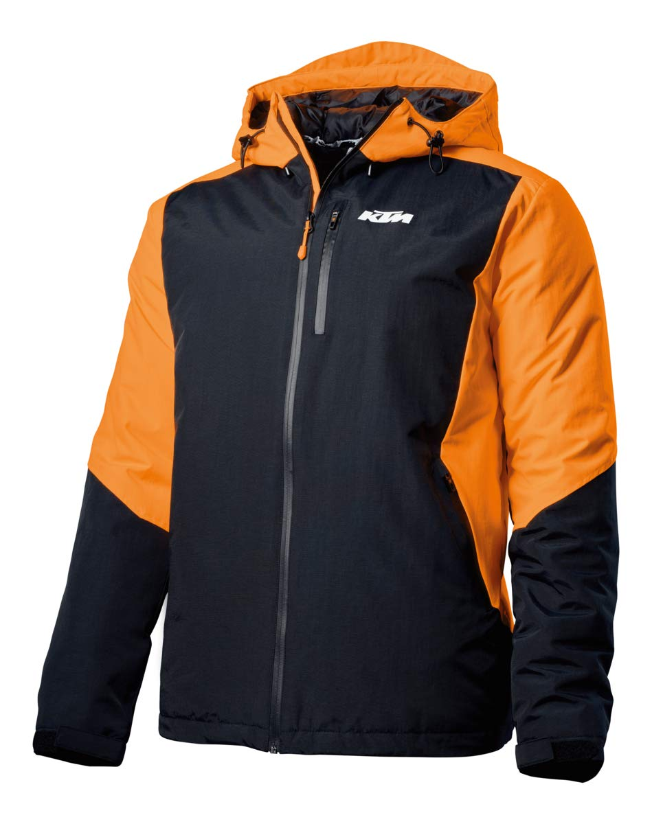 Original KTM Naranja Jacket - Cazadora para hombre tamaño L ...
