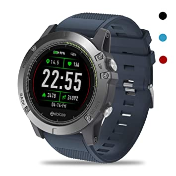 OOLIFENG Pulsera Actividad, Smartwatches Impermeable Pulsera ...