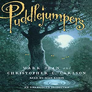 Puddlejumpers Audiobook