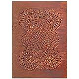Sturbridge Panel in Rustic Tin