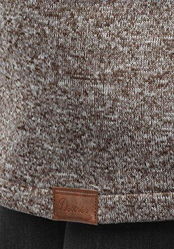 Sweat Thora Desires shirt Femme Coffee Bean qxzn5RP4