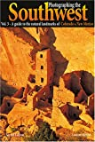 A Guide to the Natural Landmarks of Colorado and New Mexico, Laurent Martres, 0916189147