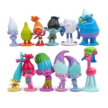 Zantec Figura de acción modelo de simulación,Juguetes regalo de los niños,de muñeca