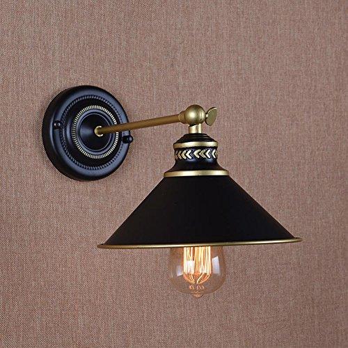 Iron Bathroom Lamp - 3
