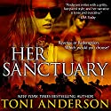 Her Sanctuary Audiobook by Toni Anderson Narrated by Eric G. Dove