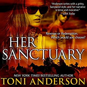 Her Sanctuary Audiobook
