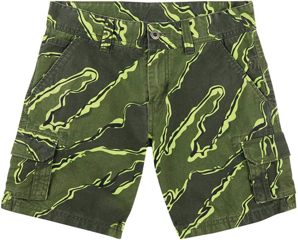 ONeill Jungen Lb Cali Beach Cargo Shorts