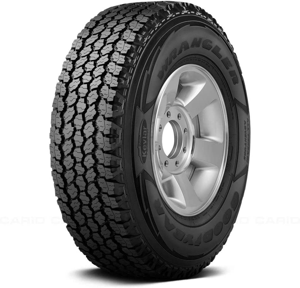 Goodyear Wrangler Adventure Tire