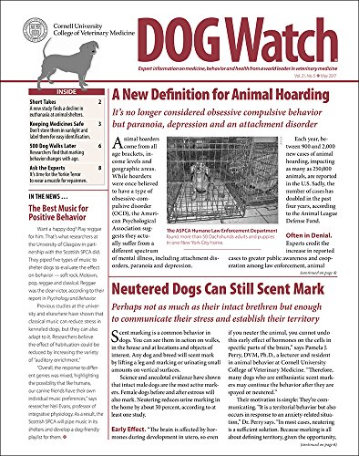 dogwatch newsletter