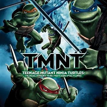 Teenage Mutant Ninja Turtles OST by Teenage Mutant Ninja Turtles (2007-03-20)