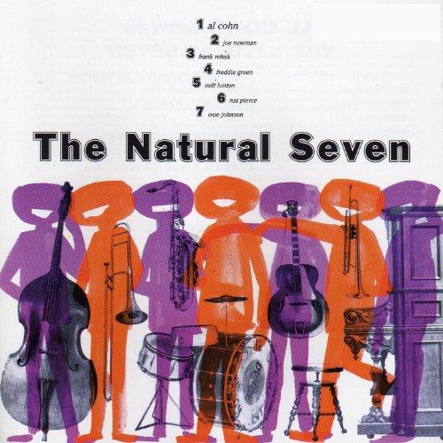 The Natural Seven (with Joe Ne...