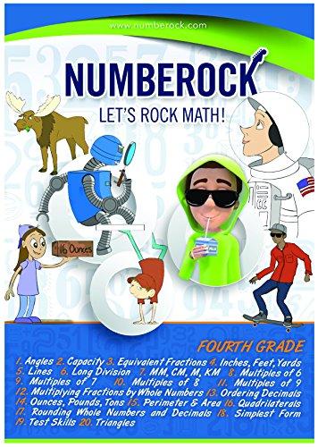 kids math dvd - 3