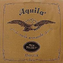 Aquila New Nylgut AQ-23 Baritone Ukulele Strings - High G - Set of 4
