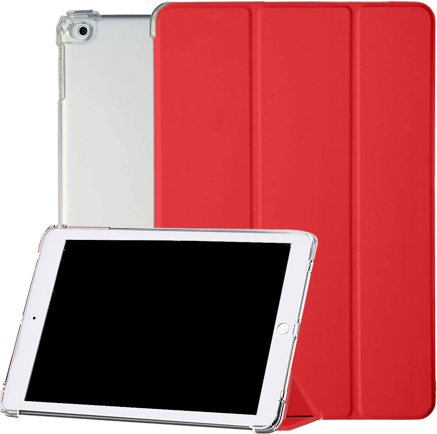 DuraSafe Cases for Latest iPad 10.2