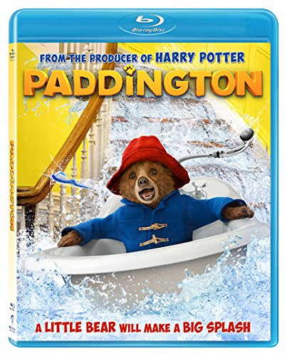 Blu-ray : Paddington (Blu-ray)