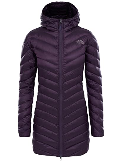 d57d4ba2bc THE NORTH FACE Women s Trevail Parka Jacket  Amazon.co.uk  Sports   Outdoors