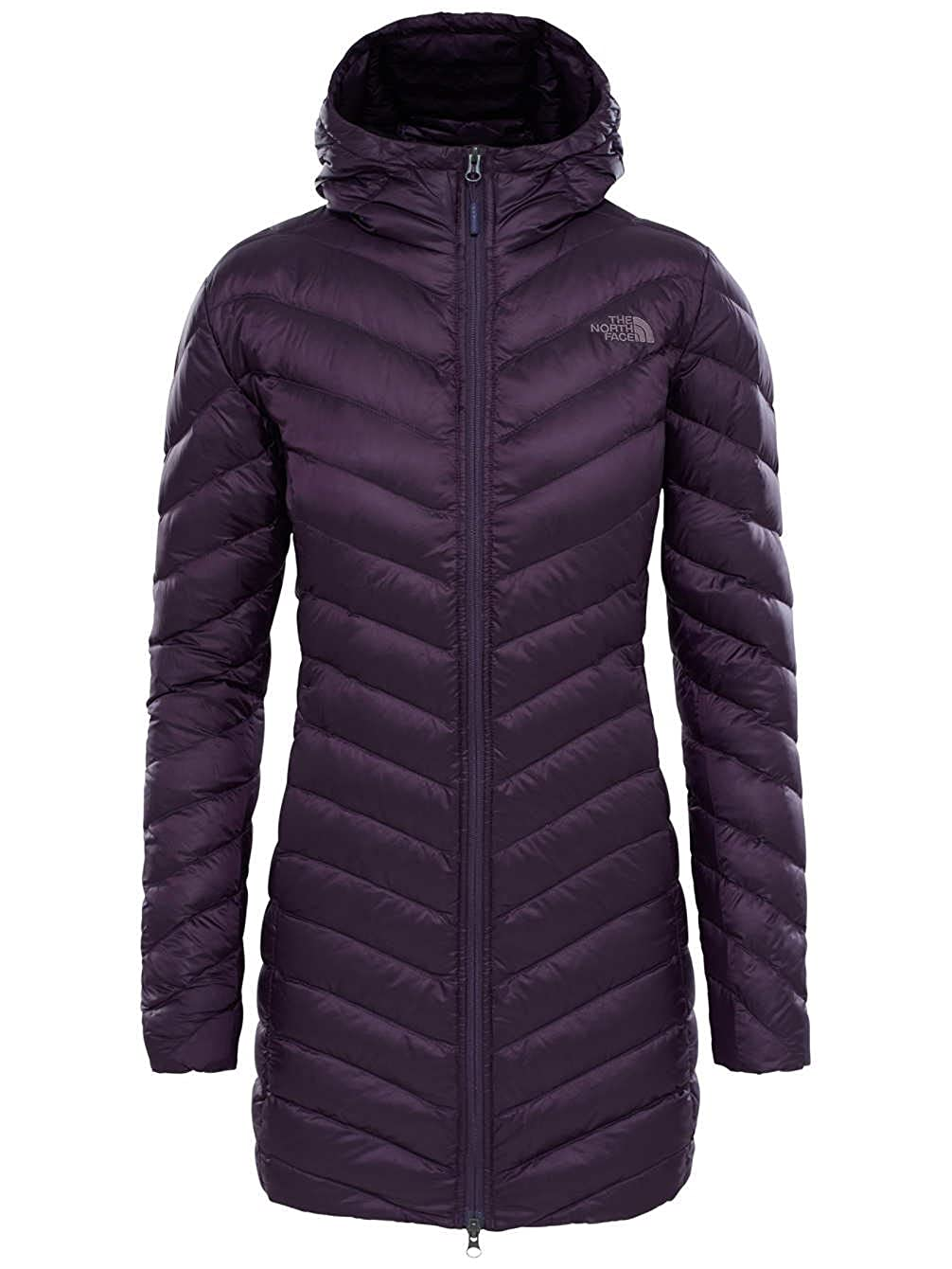 The North Face Womenâ€s Trevail Parka