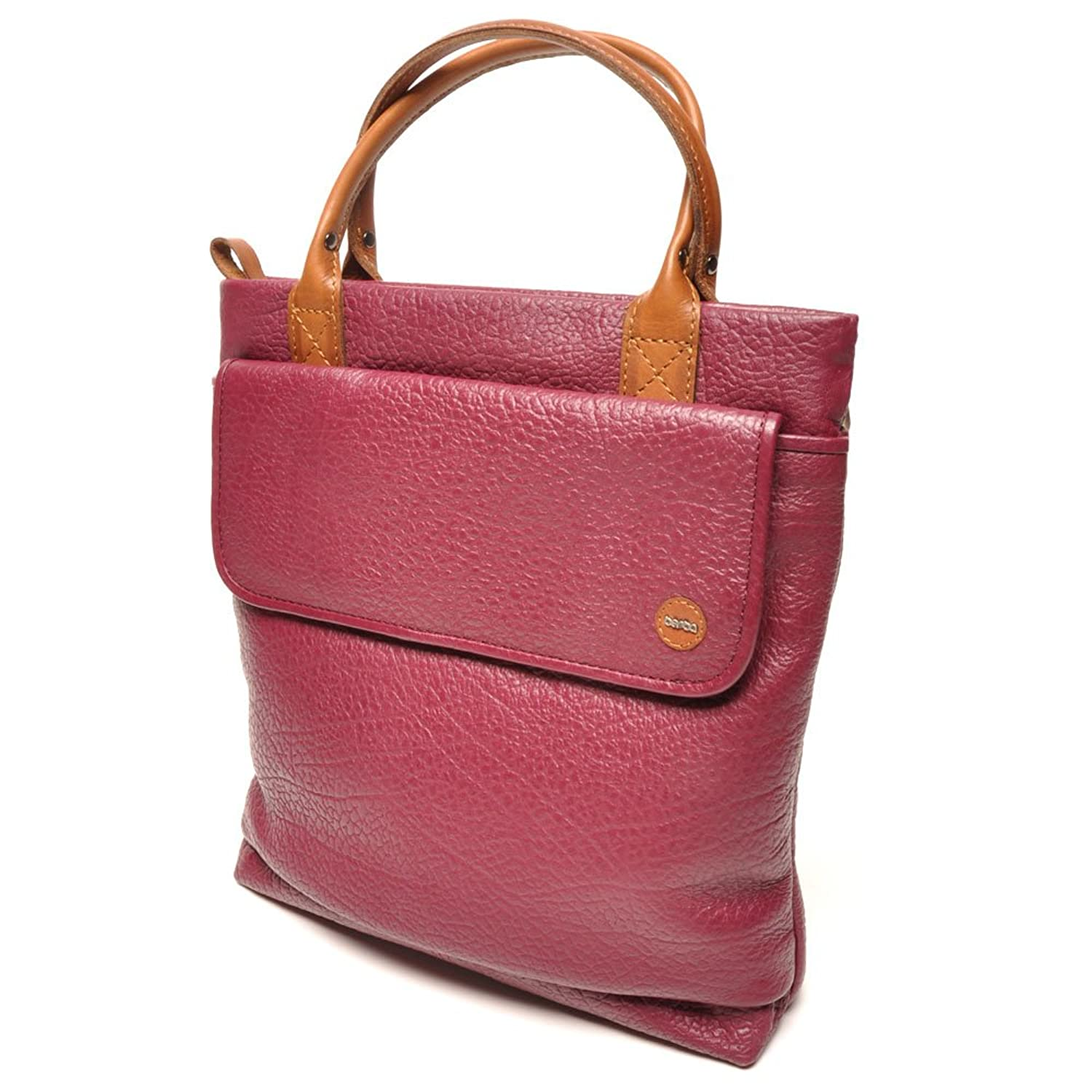 berba Chamonix 458 Handbag in berry