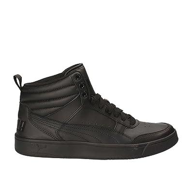 PUMA Rebound Street V2 Fur, Sneaker a Collo Alto Unisex