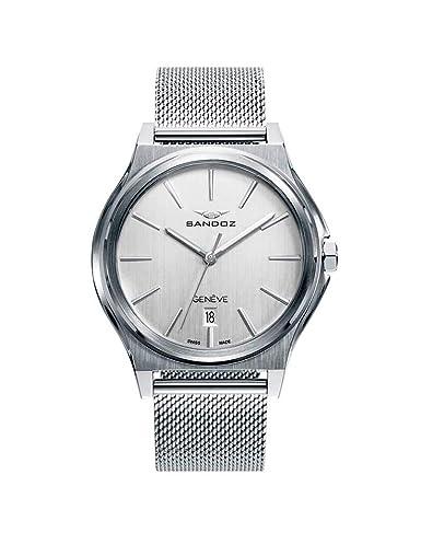 Reloj Suizo Sandoz Hombre 81481-07
